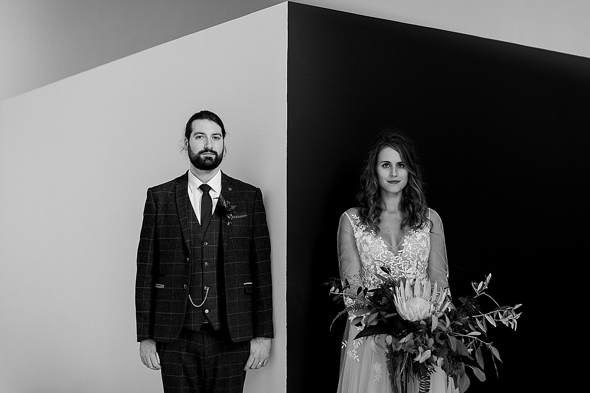 Glucksman gallery wedding-Cork 127