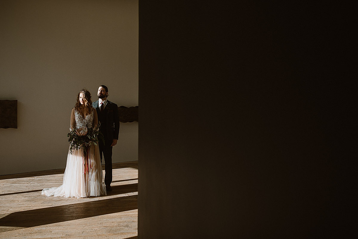 Glucksman gallery wedding-Cork 129