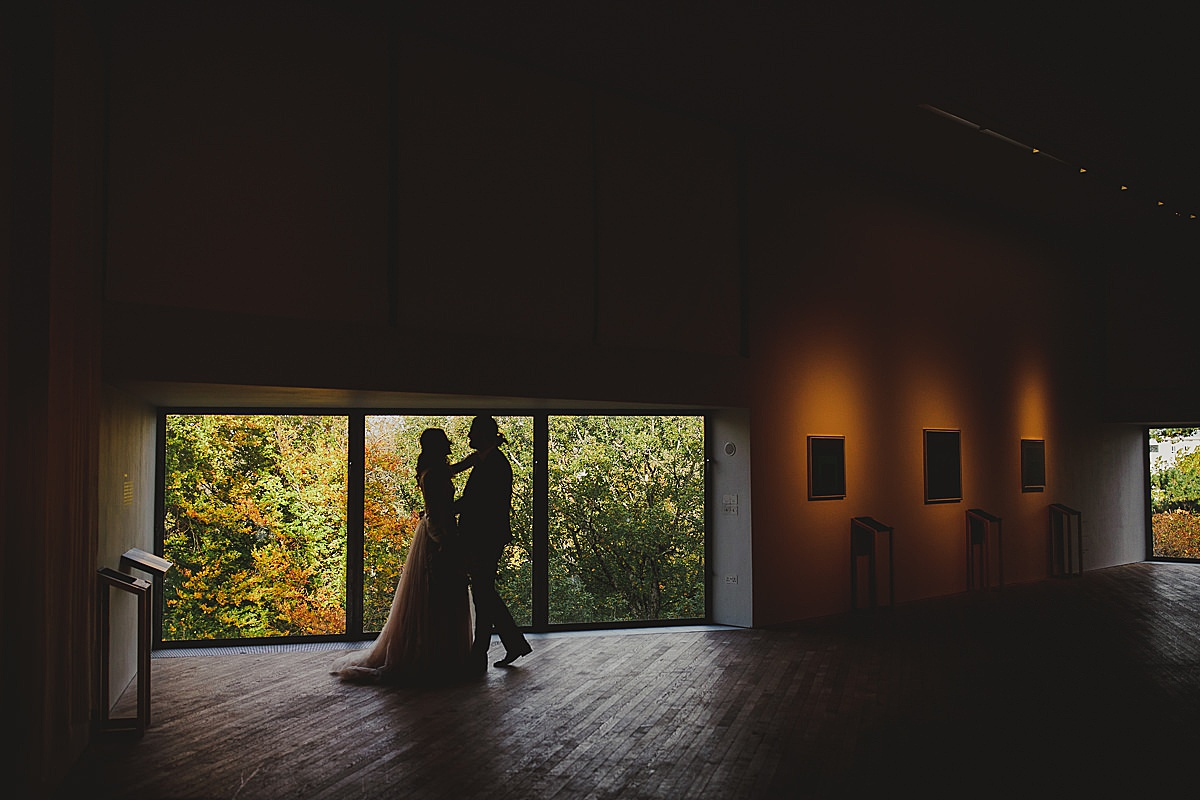 Glucksman gallery wedding-Cork 130