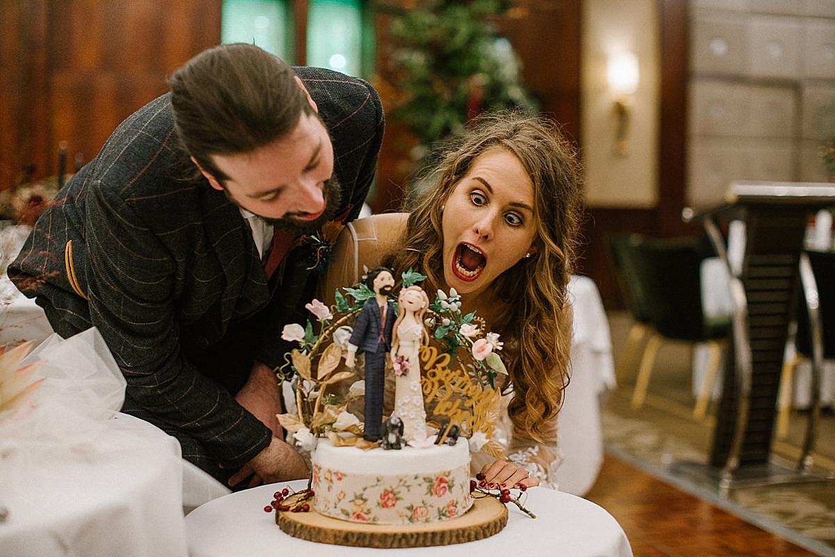 Glucksman gallery wedding-Cork 136