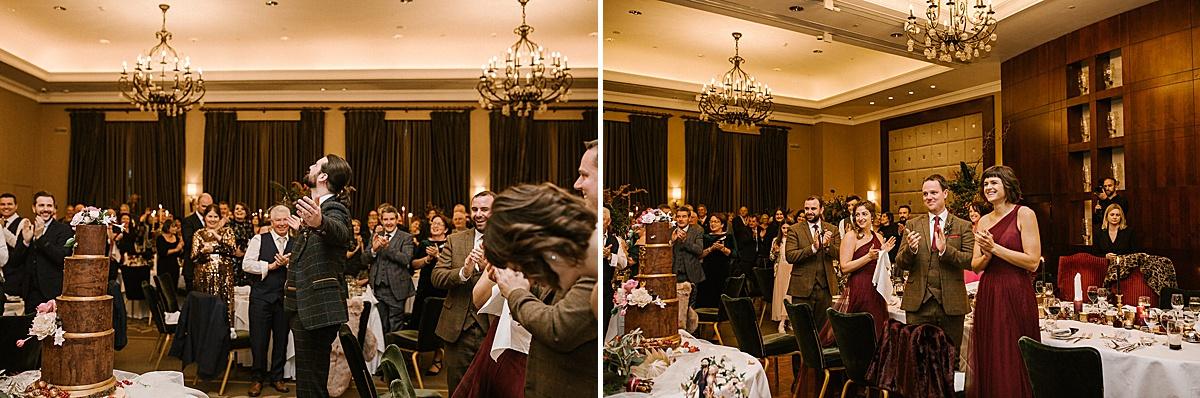 Glucksman gallery wedding-Cork 145