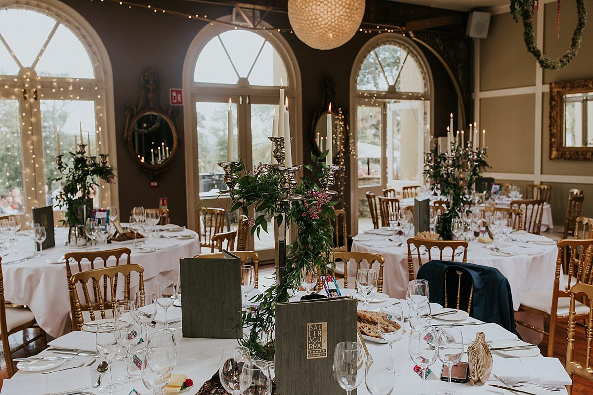 Romantic- Ballinacurra House wedding 107