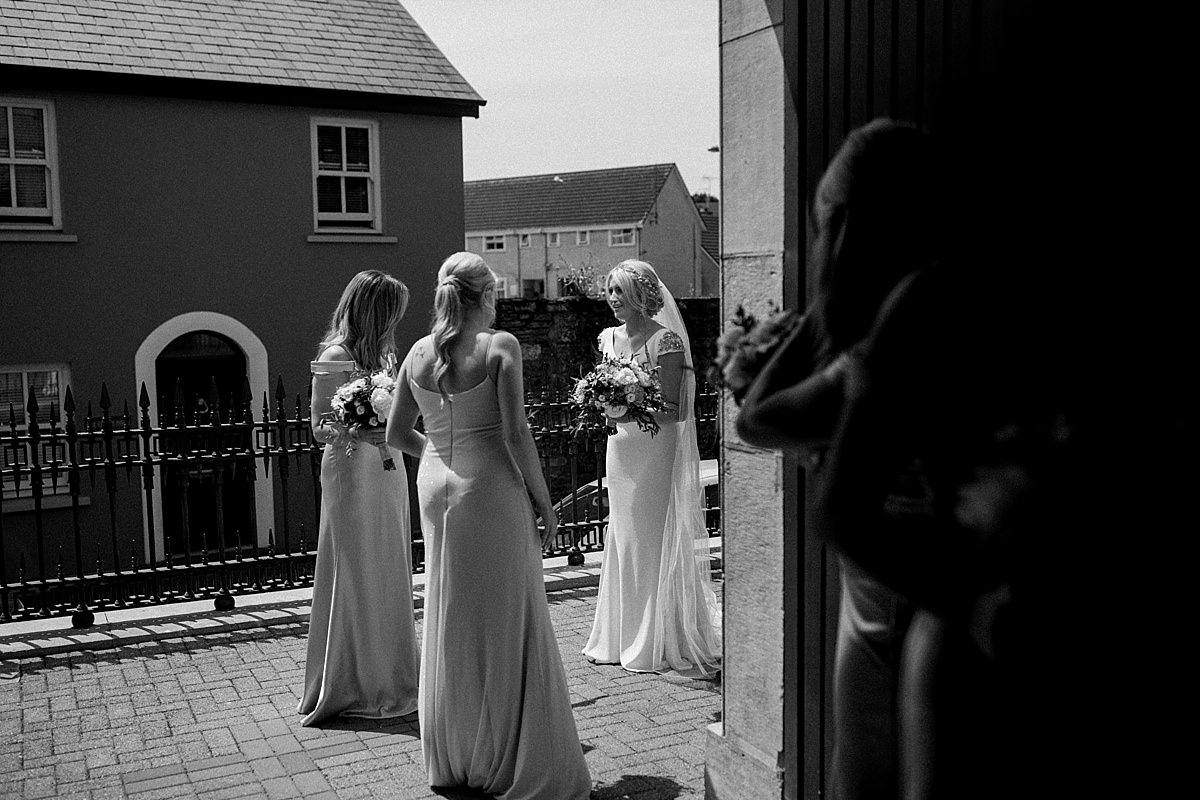 Romantic- Ballinacurra House wedding 45