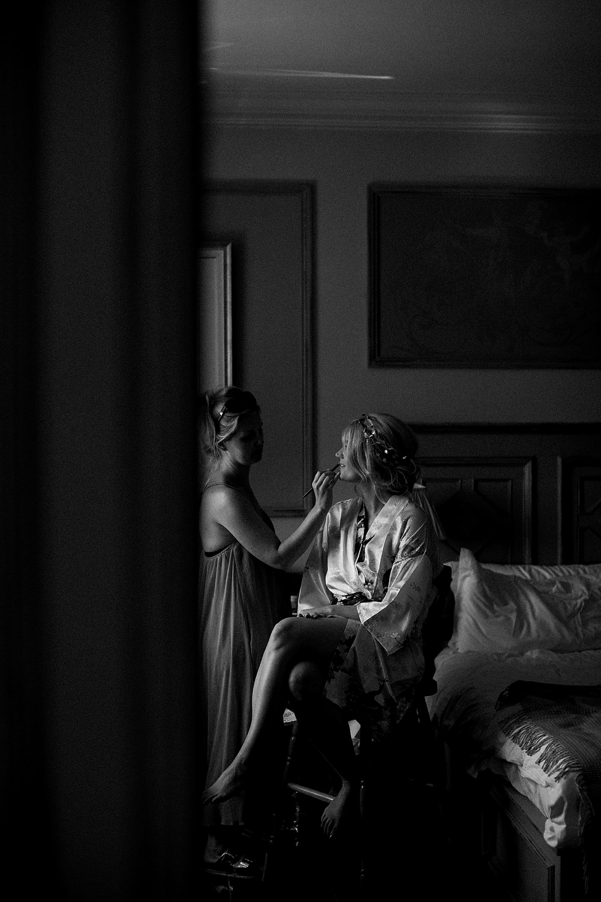 Romantic- Ballinacurra House wedding 7
