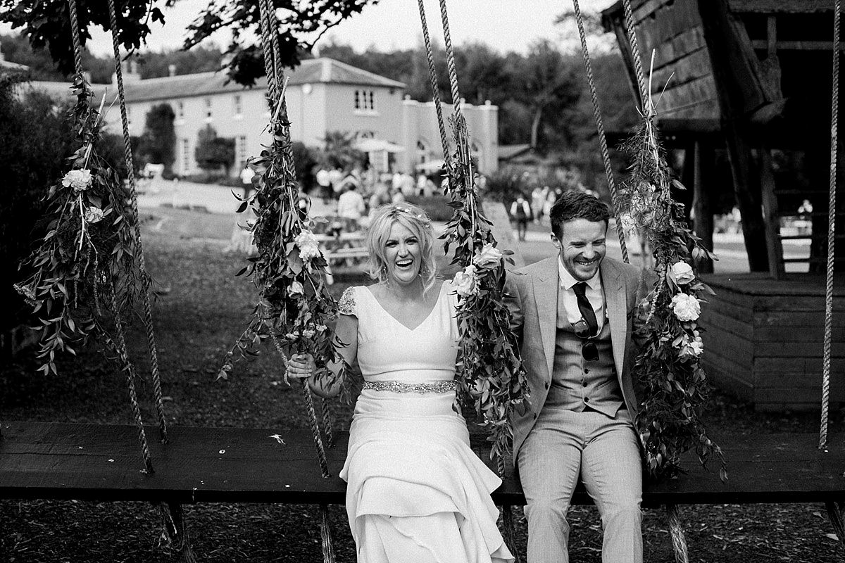 Romantic- Ballinacurra House wedding 77
