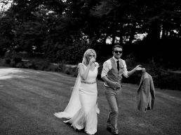 Romantic- Ballinacurra House wedding 1