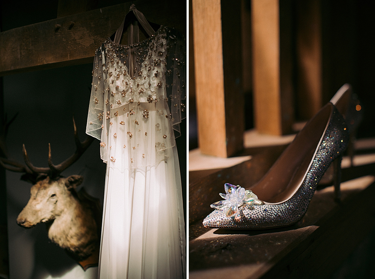 Alternative wedding at Mount Druid 10