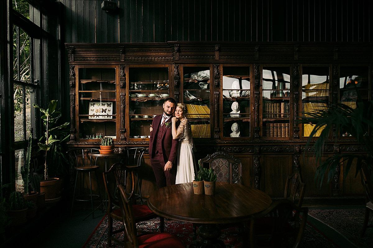 Alternative wedding at Mount Druid 113