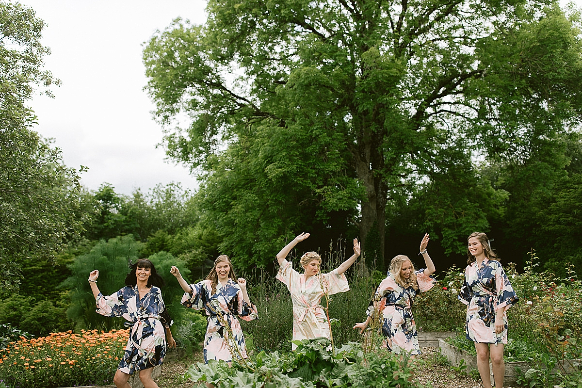 Alternative wedding at Mount Druid 16