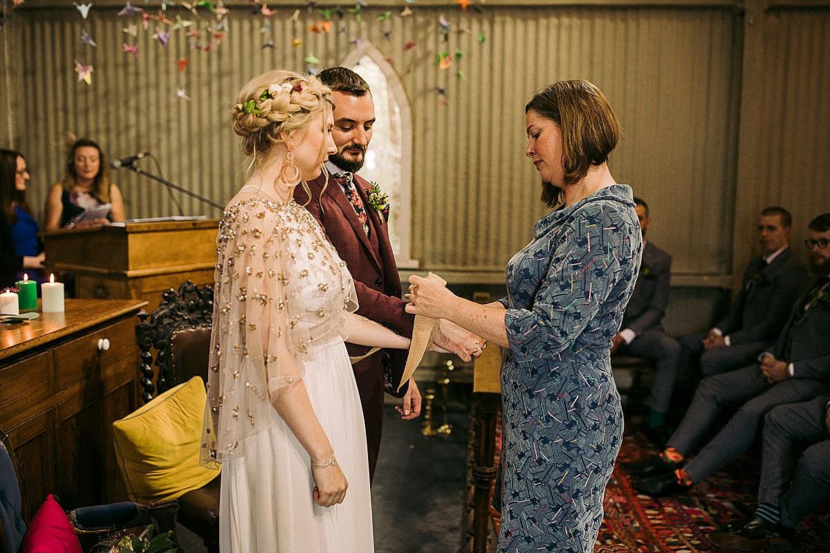 Alternative wedding at Mount Druid 66