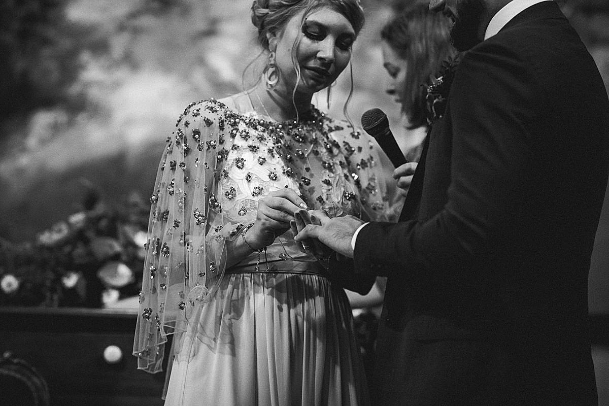Alternative wedding at Mount Druid 70