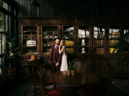 Alternative wedding at Mount Druid 2
