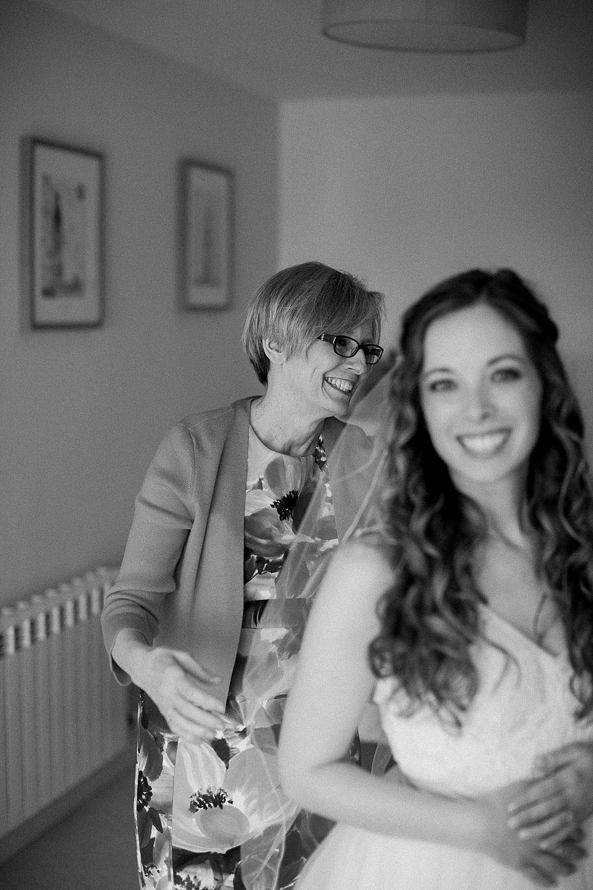 Intimate wedding Ireland 14