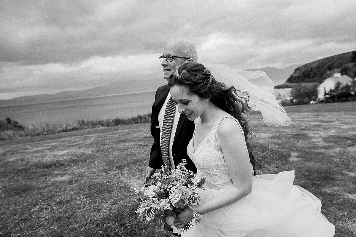 Intimate wedding Ireland 29