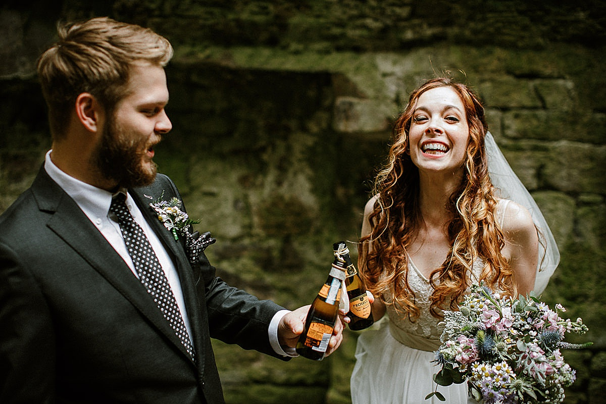 Intimate wedding Ireland 41