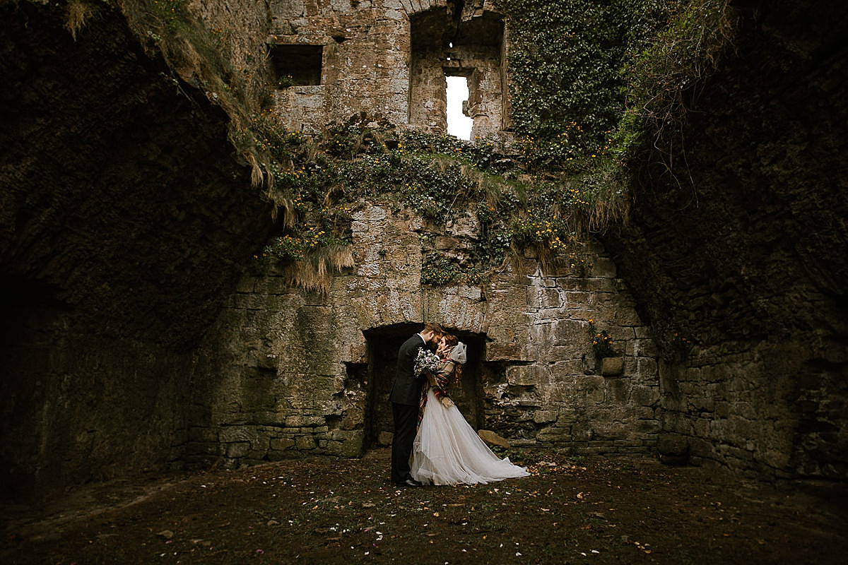 Intimate wedding Ireland 43