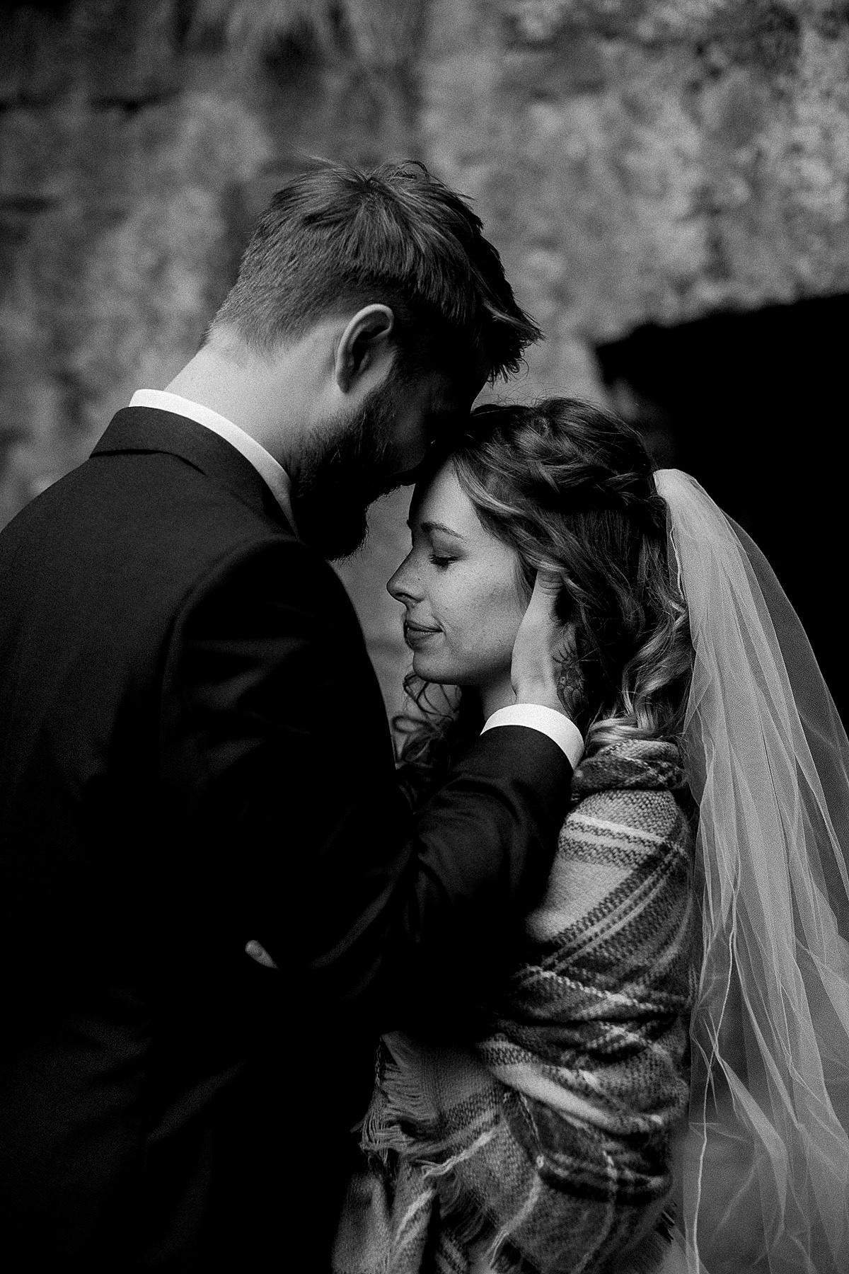 Intimate wedding Ireland 44