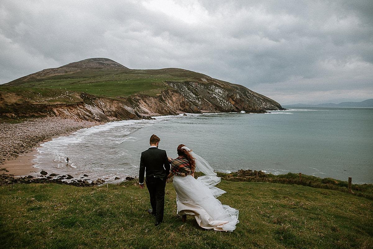 Intimate wedding Ireland 47
