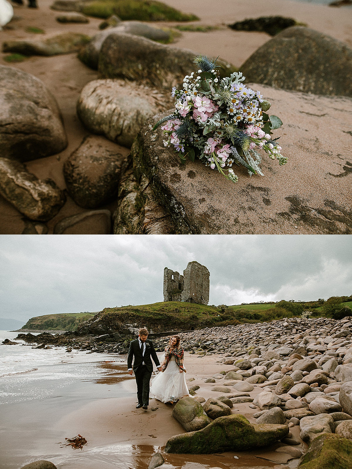 Intimate wedding Ireland 52
