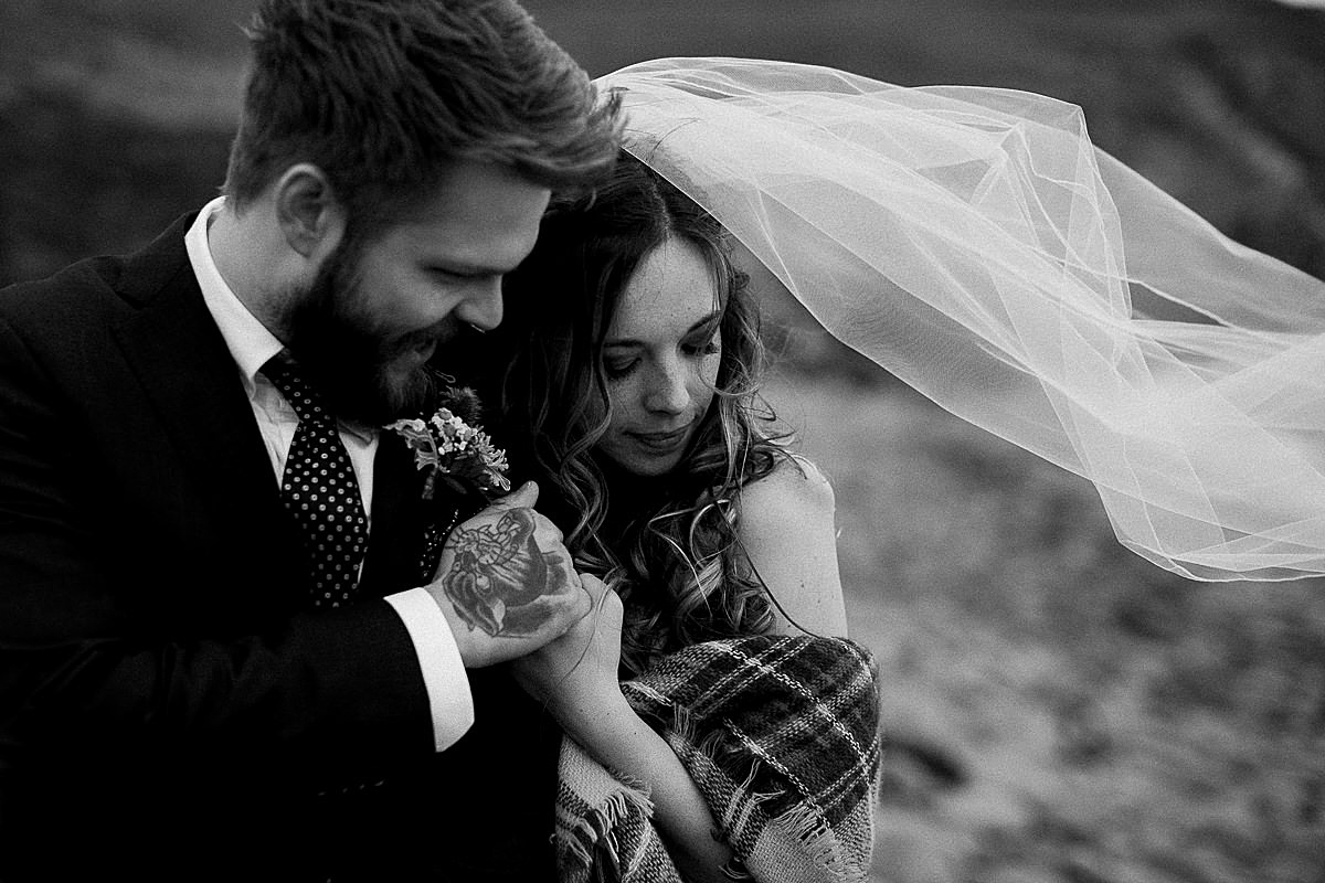 Intimate wedding Ireland 61