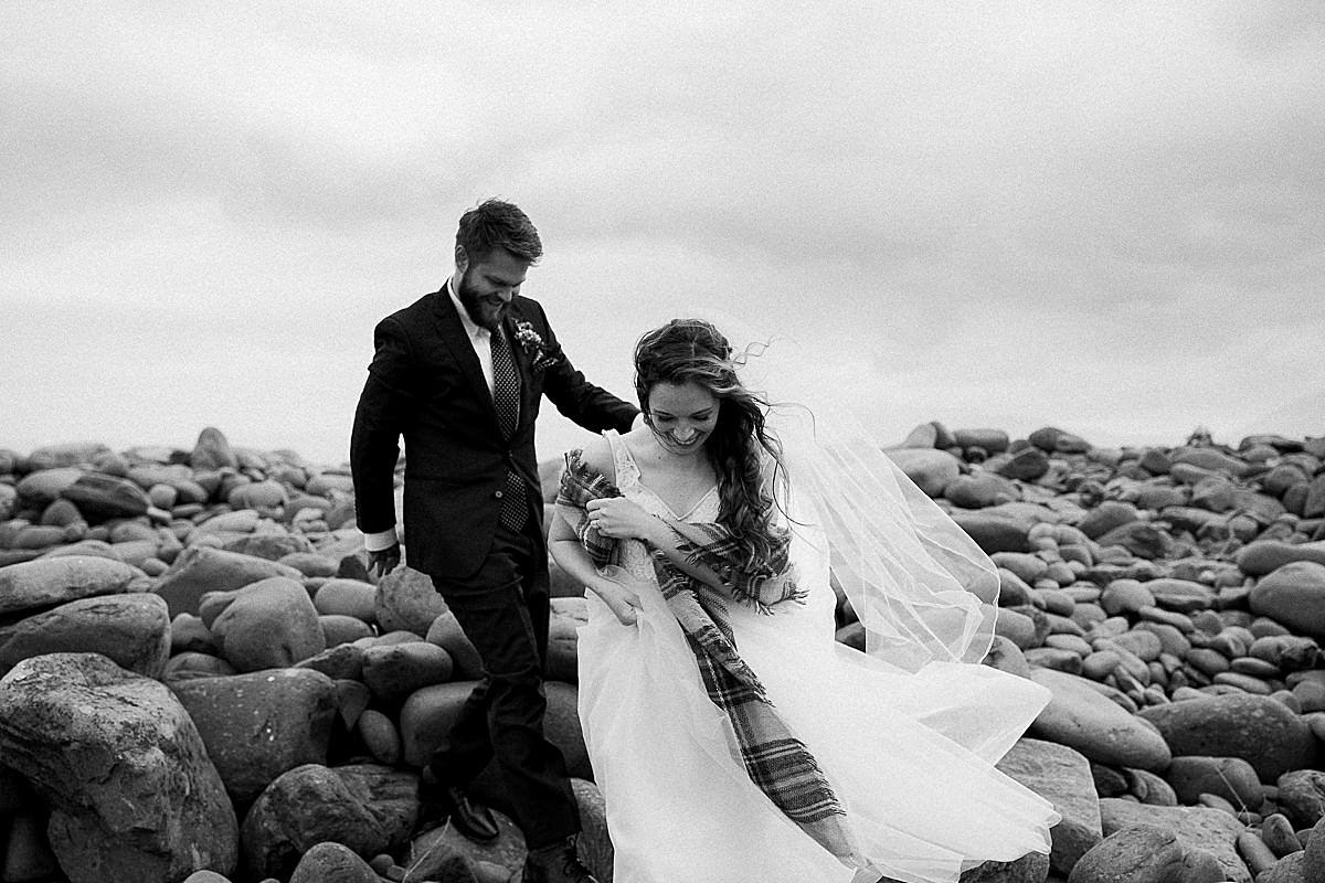 Intimate wedding Ireland 63