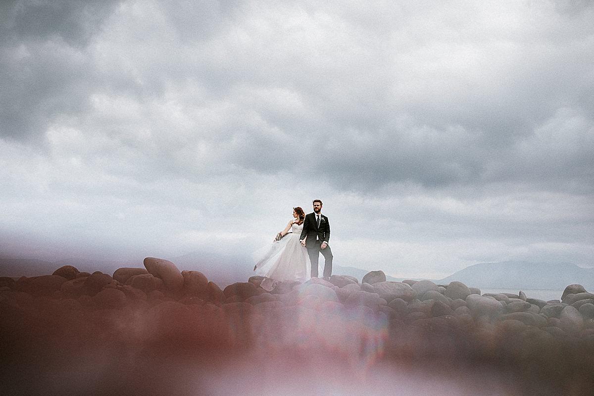 Intimate wedding Ireland 67