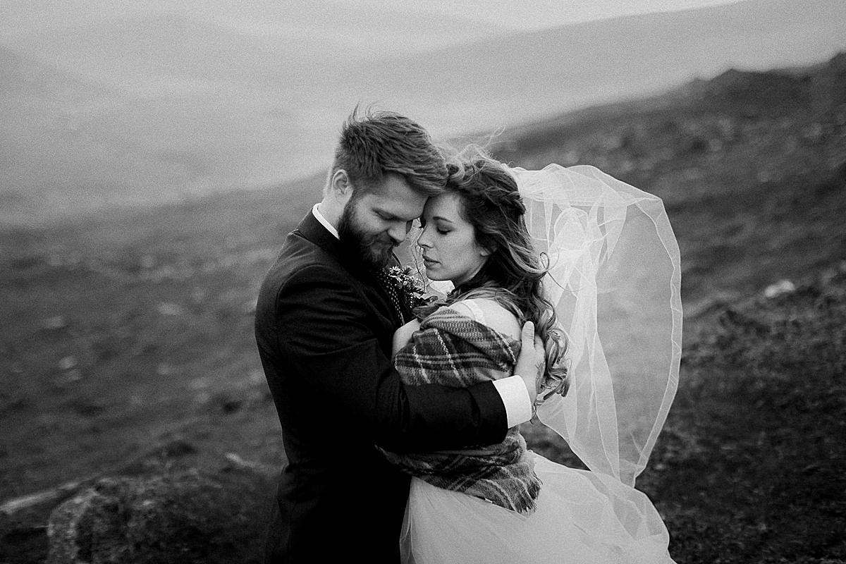 Intimate wedding Ireland 72