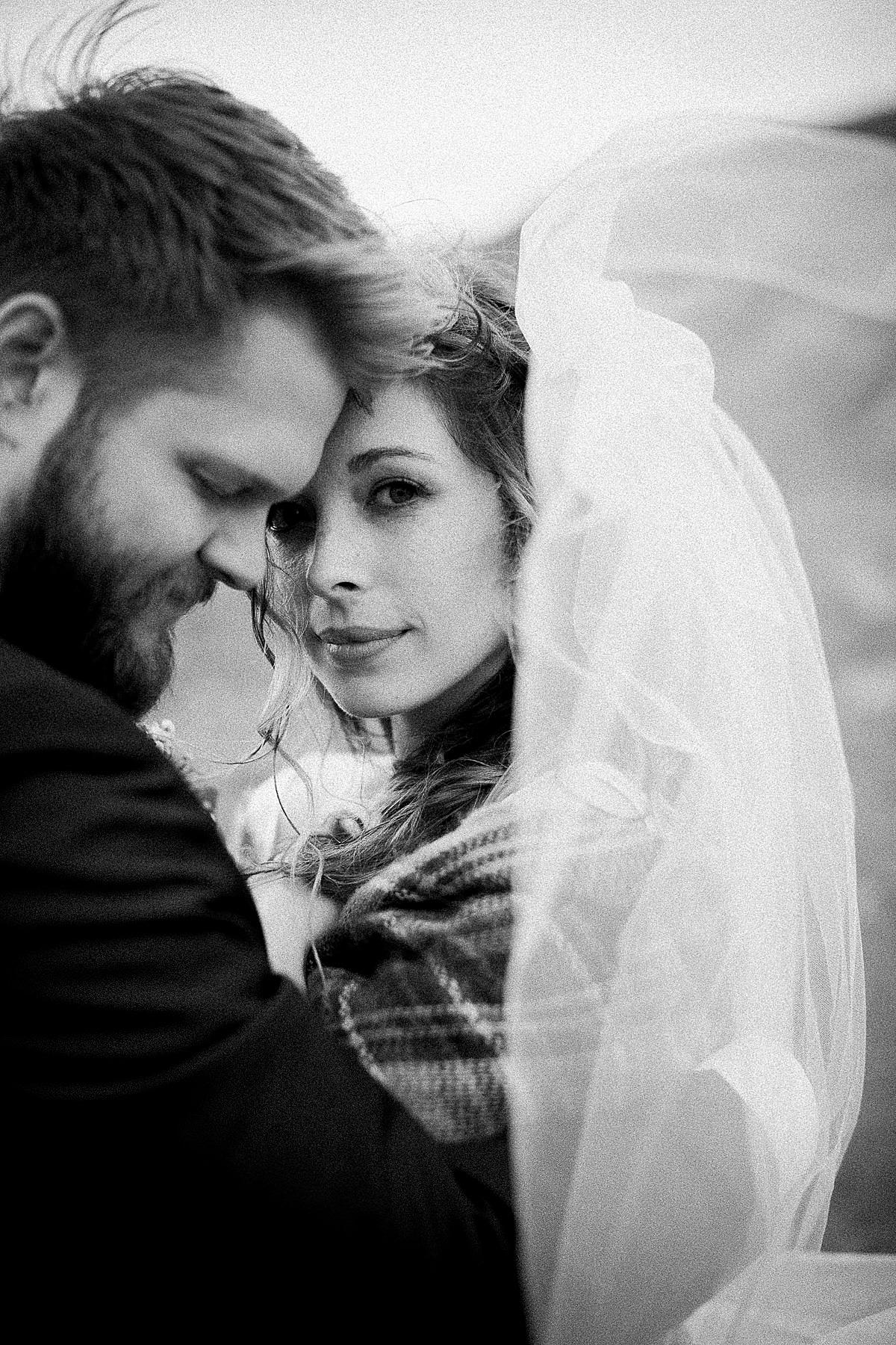 Intimate wedding Ireland 73