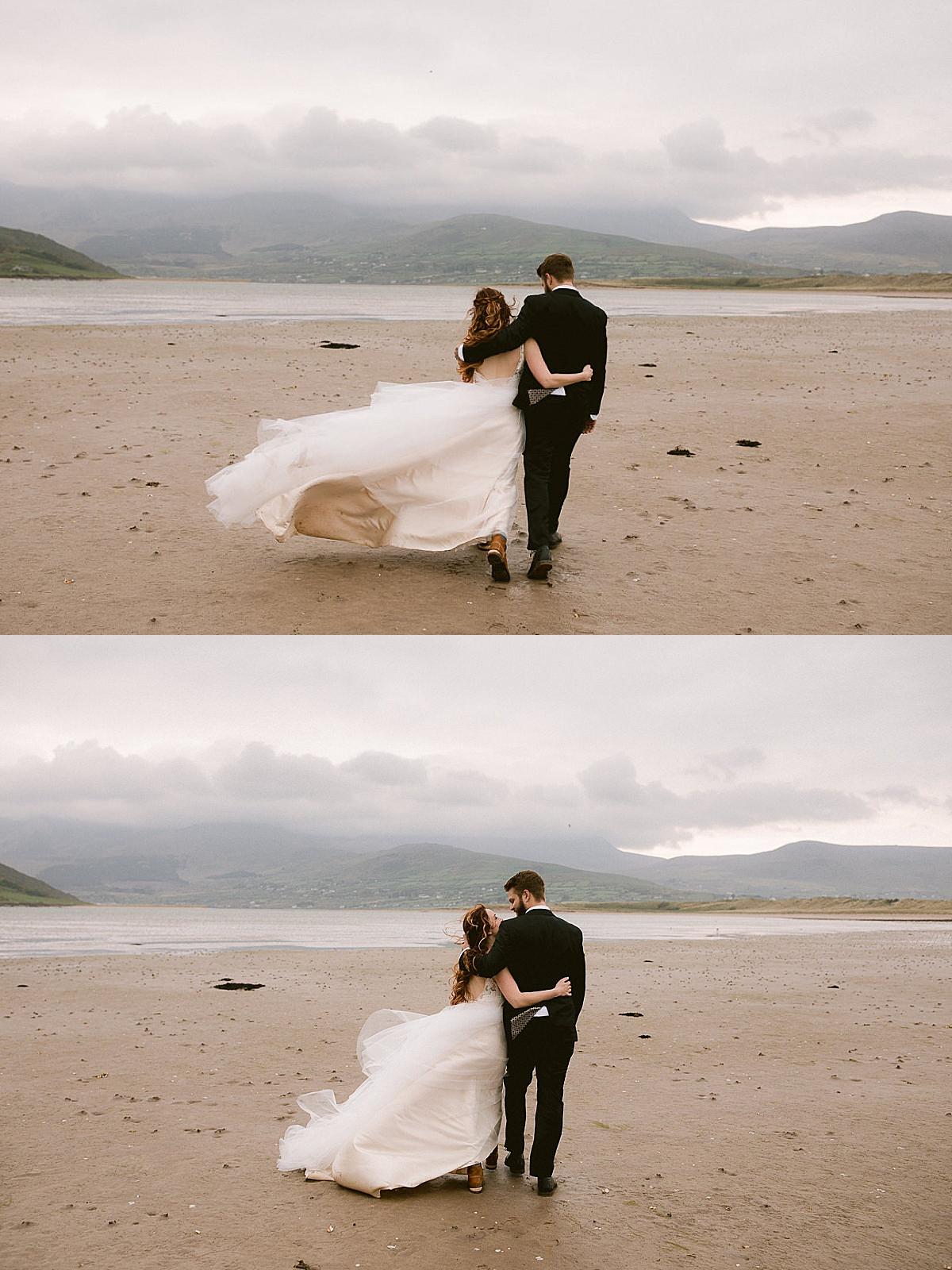 Intimate wedding Ireland 86