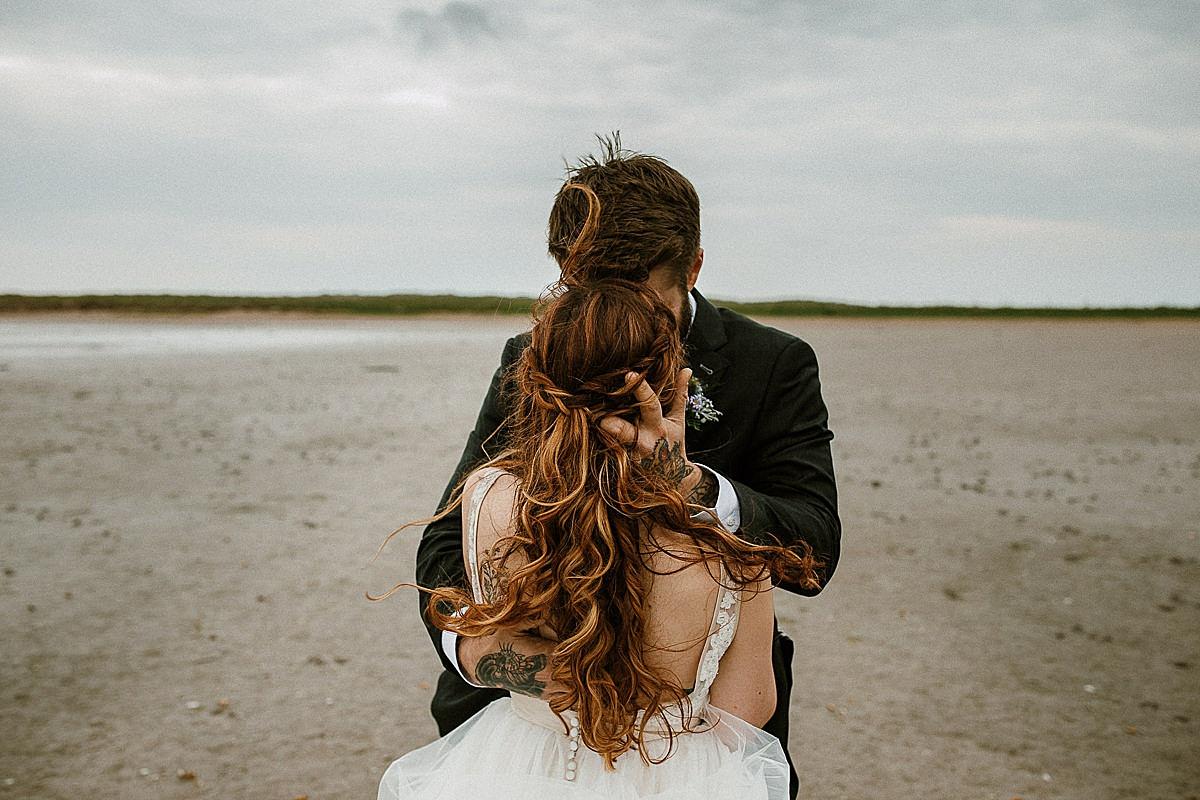Intimate wedding Ireland 88